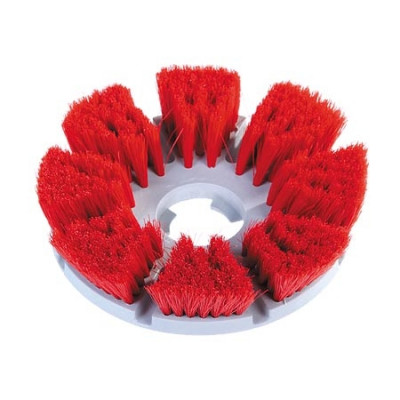 "8"" Medium Duty Brush for use with the MotorScrubber"