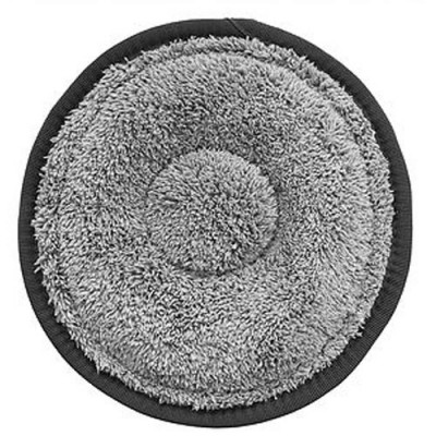 "8"" Microfiber Pad for use with the MotorScrubber"
