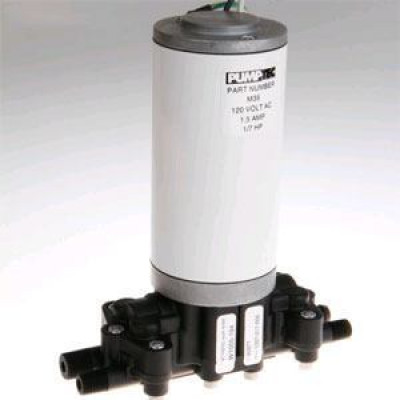 50 - 200 PSI Adjustable Pressure Pump