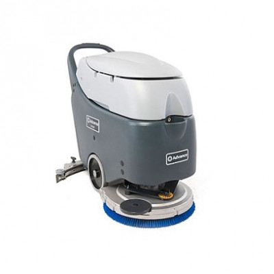 "Advance SC450™ 20"" Battery Automatic Floor Scrubber w/ Brush"