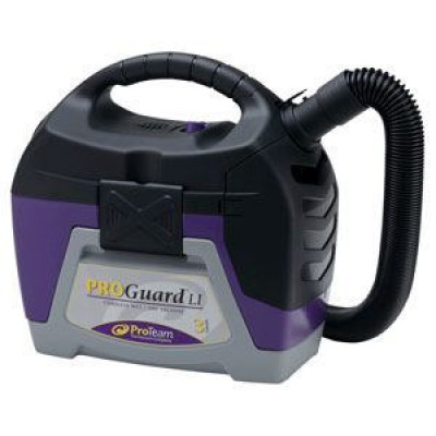 ProTeam® ProGuard™ Battery Powered Wet/Dry Vac