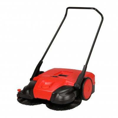 Oreck Push Powered Sweeper