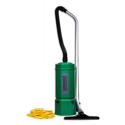 Oreck HEPA Backpack Vacuum
