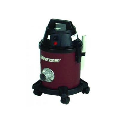 Minuteman® MicroVac Multi-Purpose HEPA Vacuum - 4 Gallon