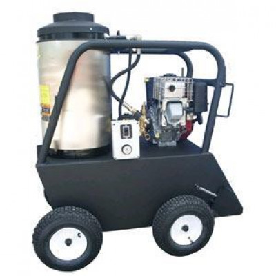 2030QB Hot Water Diesel Pressure Washer