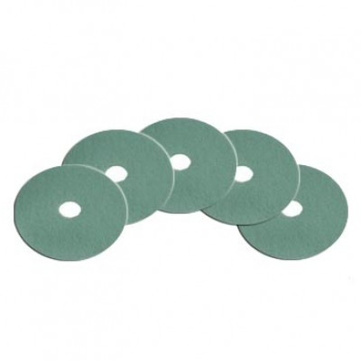 24 inch Aqua High Speed Burnishing Pads