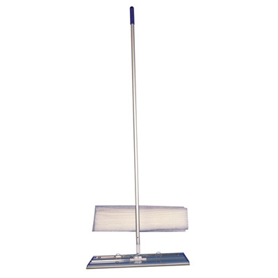 Commercial Dry Dusting Mop Combo Kit