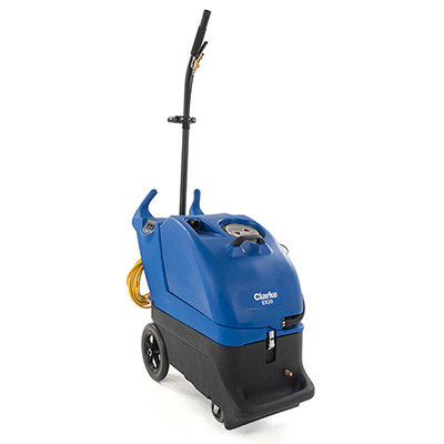 Clarke® EX20™ Non-Heated Carpet Extractor with Carpet Cleaning Wand