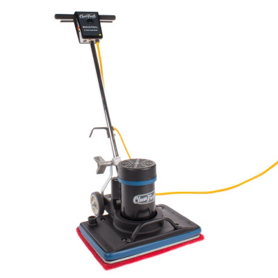 CleanFreak Dry Surface Strip Machine
