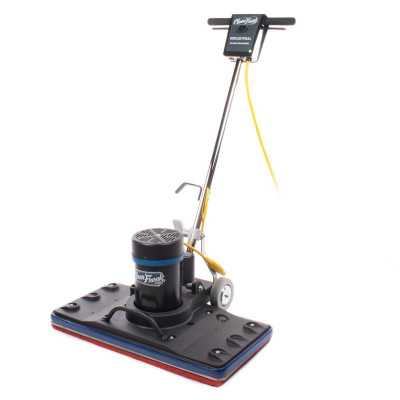 CleanFreak 28 inch Dry Strip Machine & Floor Scrubber