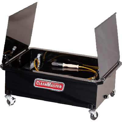 CleanMaster Brake Parts Cleaning & Wash Sink