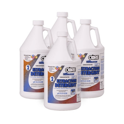 Core New Generation Extraction Detergent