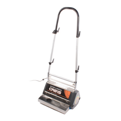 Walk Behind Low Moisture Carpet Hard Floor Machine