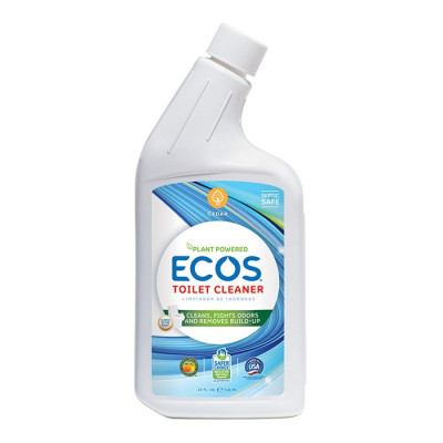 Earth Friendly Products Toilet Bowl Cleaner