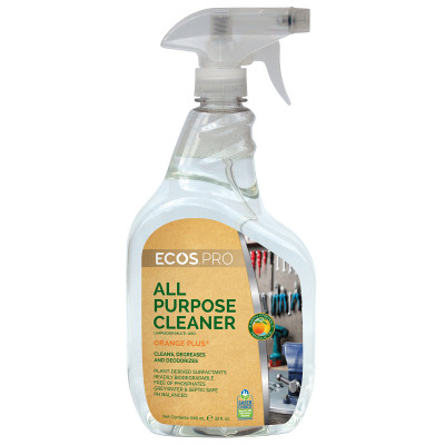 Earth Friendly Products ECOS™ PRO Orange Plus® All Purpose Cleaner