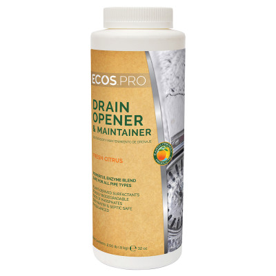 Earth Friendly Products ECOS™ PRO Drain Opener & Maintainer