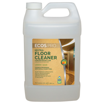 Earth Friendly Products ECOS™ PRO Neutral Floor Cleaner