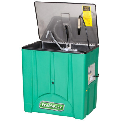 EcoMaster 6000 Aqueous Portable Parts Washer