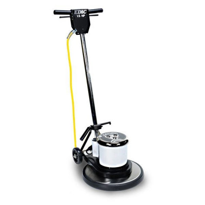 20 inch Low Speed Carpet Scrubber