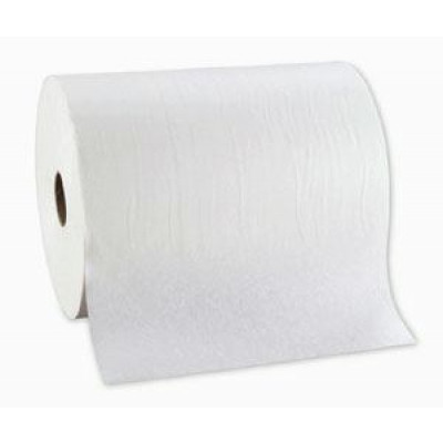 Georgia-Pacific enMotion® White Roll Towels