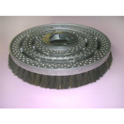 Explosion Proof Buffer Floor Scrub Brush