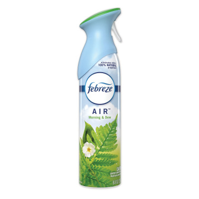 Case of Febreze Air Effects, Meadow and Rain