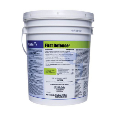 Brulin® Floor Neutralizer & Rinse Aid