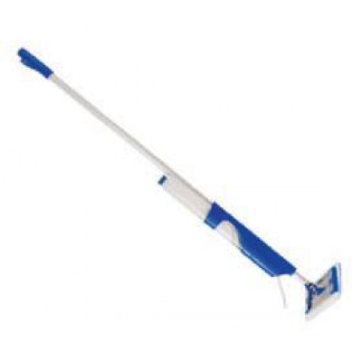 Bucketless Microfiber Wet Mop Kit
