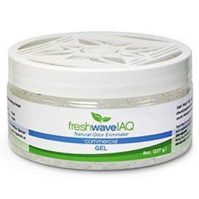 Fresh Wave IAQ® Natural Odor Eliminator - 8 Ounce Gel Puck