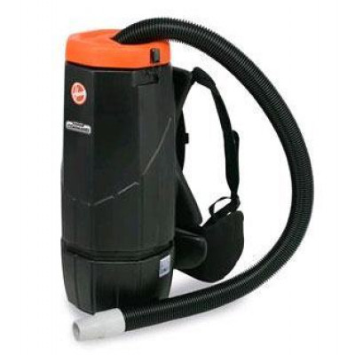 Hoover® 10 Qt. Backpack Vacuum with HEPA Filter