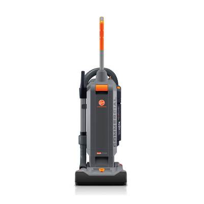 Hoover® Hushtone™ 13+ Upright Vacuum (Like New)