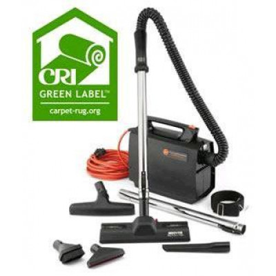 Hoover® PortaPower™ Canister Vacuum
