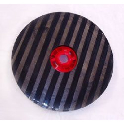 36 inch Rider Scrubber Pad Holders