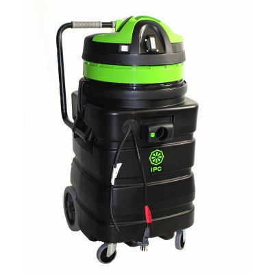 IPC Eagle 24 Gallon Automatic Pump Out Wet/Dry Vacuum