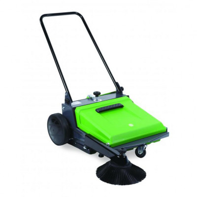 IPC Eagle 28 inch Manual Push Sweeper