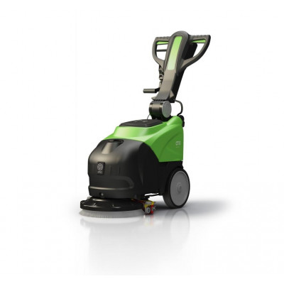 IPC Eagle CT15 Compact Electric Auto Floor Scrubber