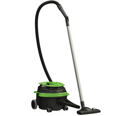 IPC Eagle LP 112 LUXE Canister Vacuum - 3 Gallon Tank