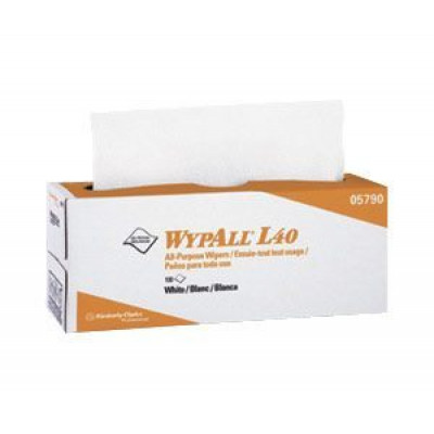 WYPALL L40 Wipers in a Box