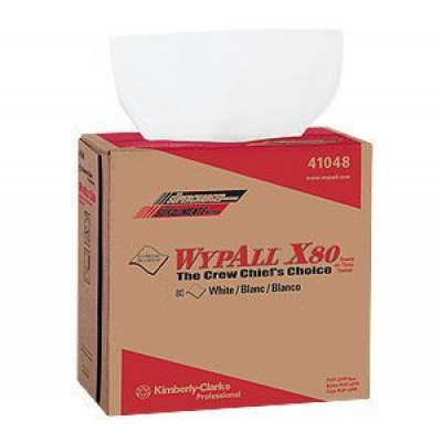 WYPALL X80 Towels in a Box
