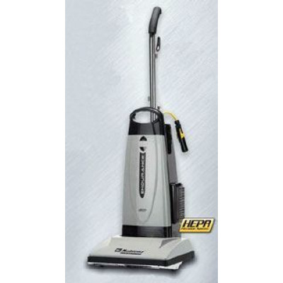14 inch HEPA Filtered Upright Vacuum