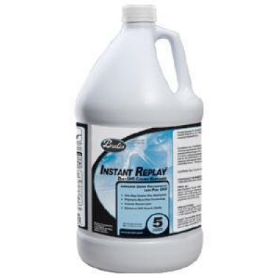 Brulin® Instant Replay® Floor Polishing Solution