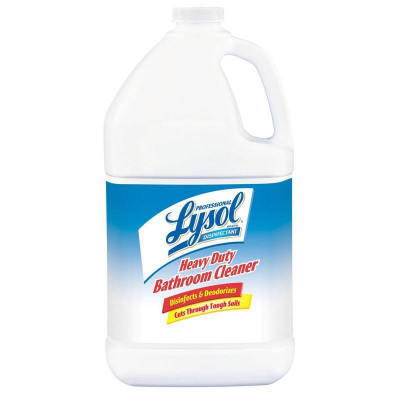 Lysol Industrial Bathroom Cleaner