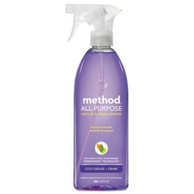All Surface Cleaner, French Lavender Scent