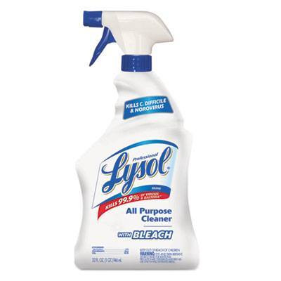 All-Purpose Cleaner with Bleach