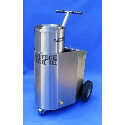 Steam Vapor Sanitizing Machine