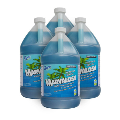 Nyco® Marvalosa Multi-Purpose Floor Cleaning Solution - Lavender Scent