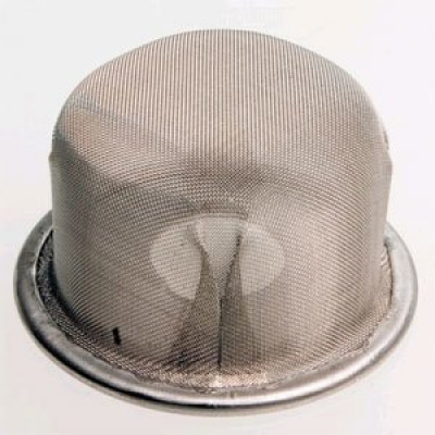 Steel Mesh Inlet Filter Screen