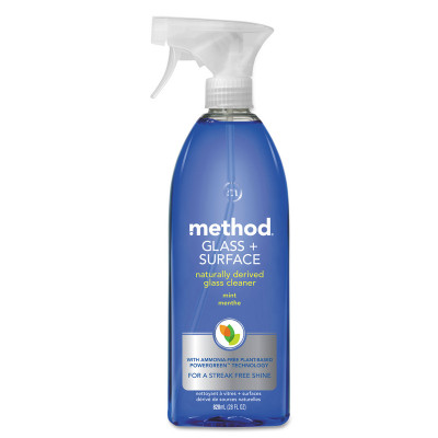 All Surface Cleaner, Mint, 28 Oz, Bottle