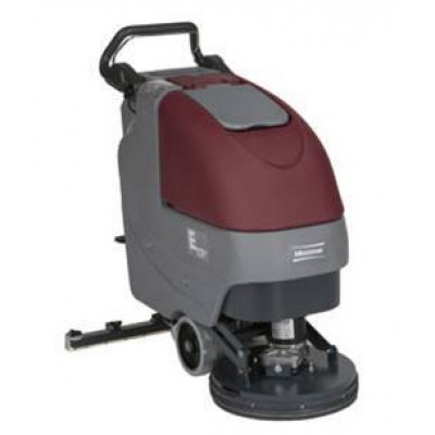 17 inch Automatic Floor Scrubber