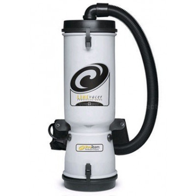 ProTeam® Lead Based Paint Removal Backpack Vacuum